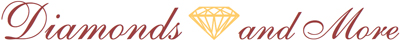 Diamonds and More Logo